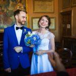 Официальная свадьба в Риме