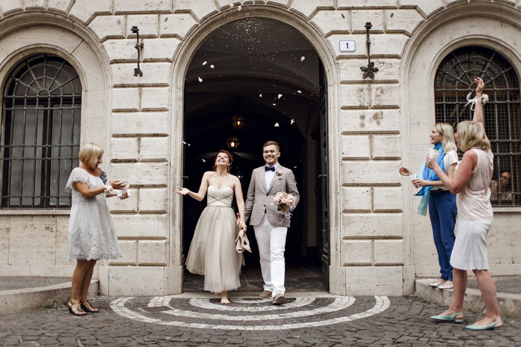 WowIItaly Weddings