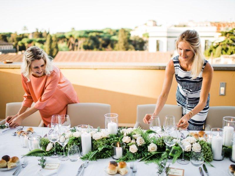 Свадебная команда в Италии WowItaly Weddings
