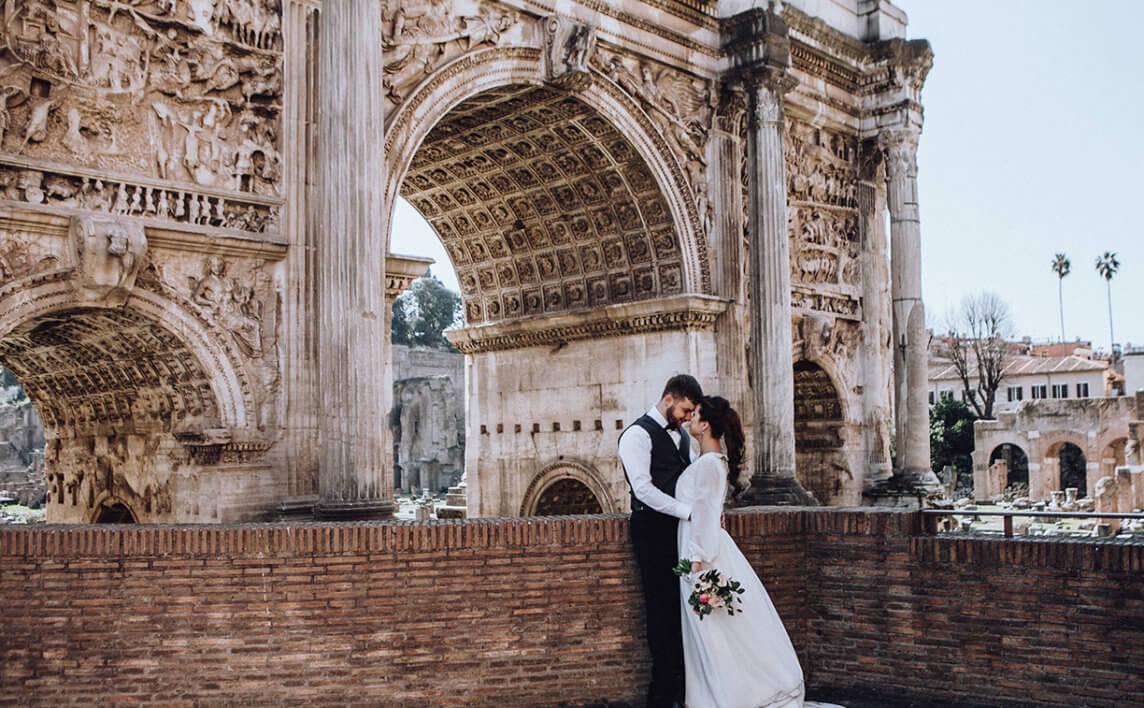 Свадьба в Италии организация и подготовка
