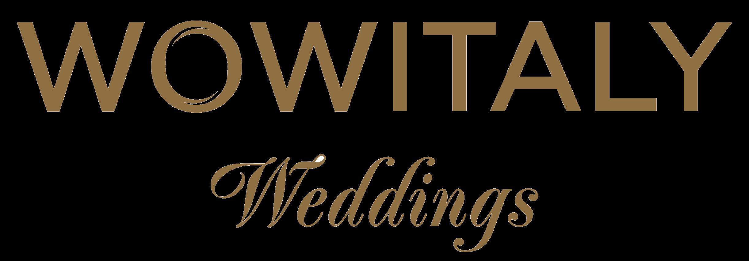WowItaly Weddings