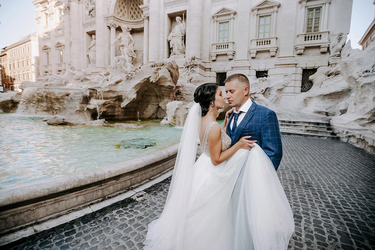 Свадьба Алины и Андрея. Магический день, полный Felicità